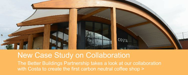 New case study from BBP on costa collaboration