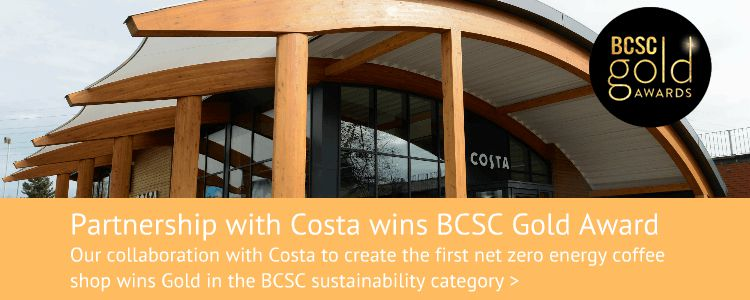 Costa pod wins gold bcsc award Dec 2015