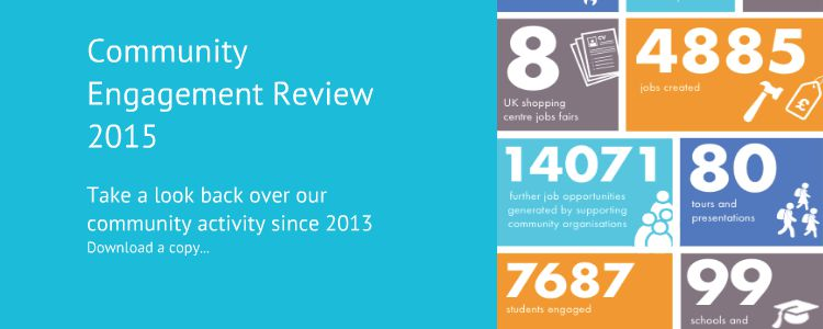 Community Engagement Review 2013 -2016